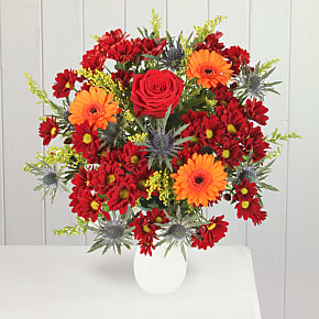 Flowers Online By Uk Florist Serenata Flowers