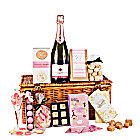 Luxury Pink Hamper