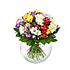 Freesia Bouquet