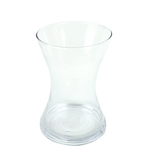Hour Glass Vase