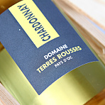 2014 Chardonnay Terres x 1