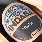 2013 Merlot Indaba x 1