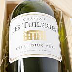 2012 Bordeaux Blanc, Chateau Les Tuileries x 1