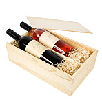 Valentine Collection - Red and Rose Gift Set