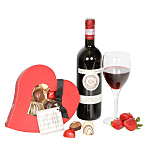 Love Chianti and Chocolate