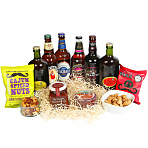 Award-winning Ale Hamper
