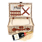 Picnic Hamper with Champagne!