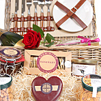 The Lover`s Hamper