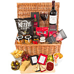 Red Wine Hamper