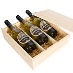 2013 Chardonnay Indaba x 3