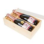 2011 NV Brut Rose Champagne, Bernar...