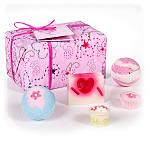 Pretty in Pink Pamper Set