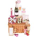 Luxury Pink Hamper
