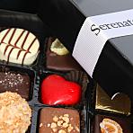 Luxury Belgian Chocolates - Medium
