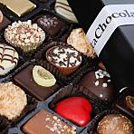 Luxury  Belgian Chocolates - Large