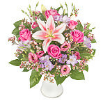 Mother`s Day Bouquet