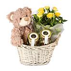 Happy Days Gift Basket
