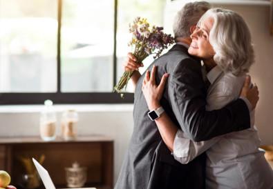 35 ans de mariage