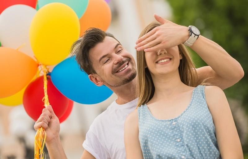 Weirdest Birthday Party Ideas