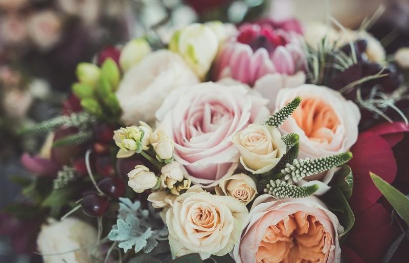 Fleurs de Avril