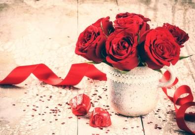 Fleurs Romantique