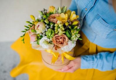 Garder des fleurs epanouies
