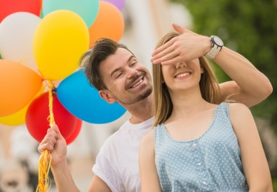 Weirdest Birthday Party Ideas