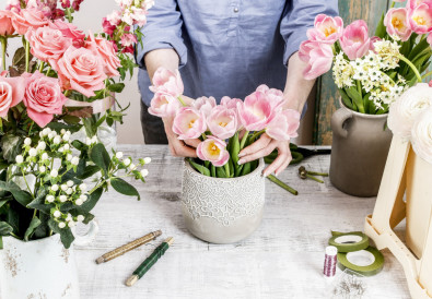 La Signification Du Nombre Des Roses Dans Un Bouquet Eclosion