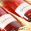 Rose English Sparkling Wine Duo