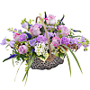 Fabulously Fragrant Basket
