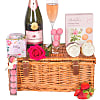 Champagne Breakfast Hamper