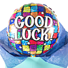 Good Luck Balloon Gift