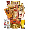Beer & Nibbles Basket