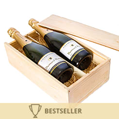 Bernard Remy Champagne Duo - Hampers