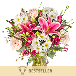 Mothers Day Bouquet - Flowers