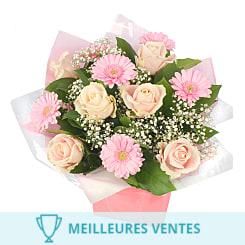 Fleurs Danniversaires De Mariage Livrées Le Jour Suivant
