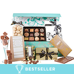 The Chocolate Hamper - Hampers
