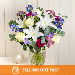 Flowers Online By UK Florist Serenata