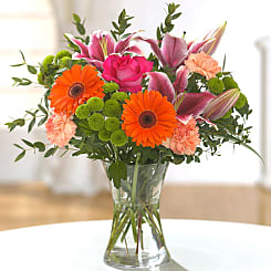 Mixed Bouquet - Flowers