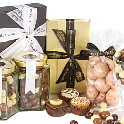 Heavenly Chocolate Gift Box - Hampers