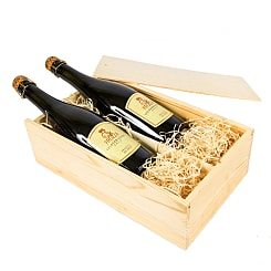 NV Valdobbiadene Prosecco Duo - Hampers