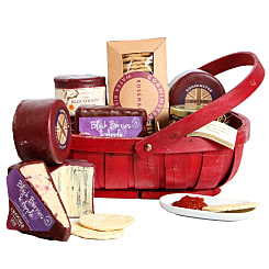 Cheese Trug - Hampers