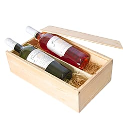 Classic Collection - White and Rose Wine - Hampers