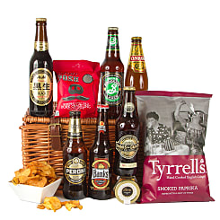 Beers of the World - Hampers