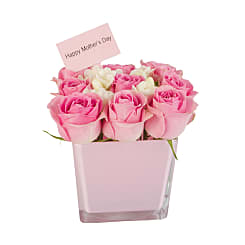 Happy Mothers Day - Flowers