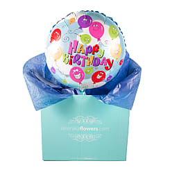 balloon in a box free delivery