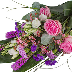 Petite Floral Sheaf - Flowers