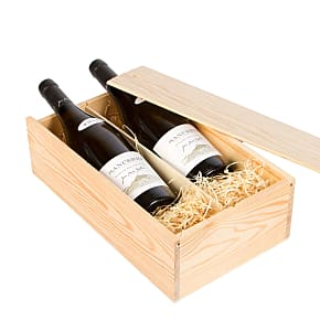 Gift delivery 2011 Sancerre Blanc Duo
