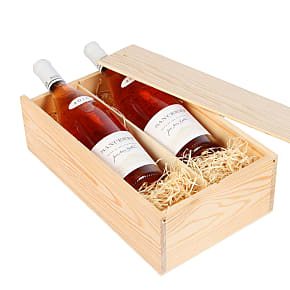 Gift delivery 2011 Sancerre Rose Duo