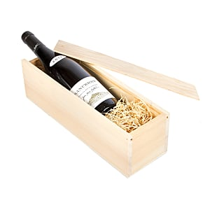 Gift delivery 2011 Sancerre Rouge